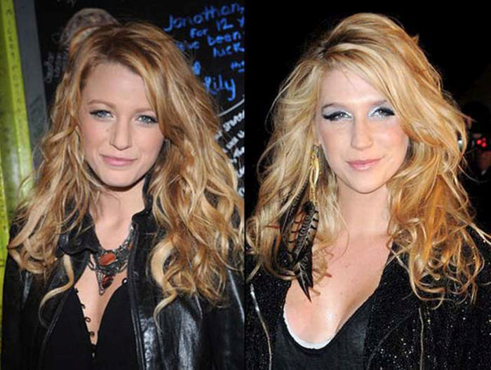 These Celebs Must Have Been Separated At Birth (35 pics)