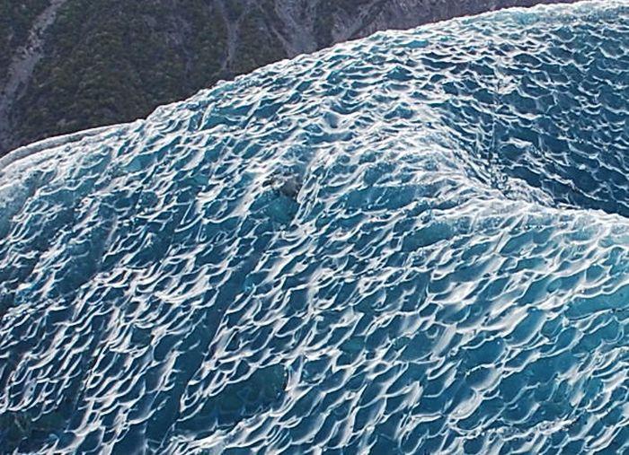The Upside Down Iceberg (4 pics)
