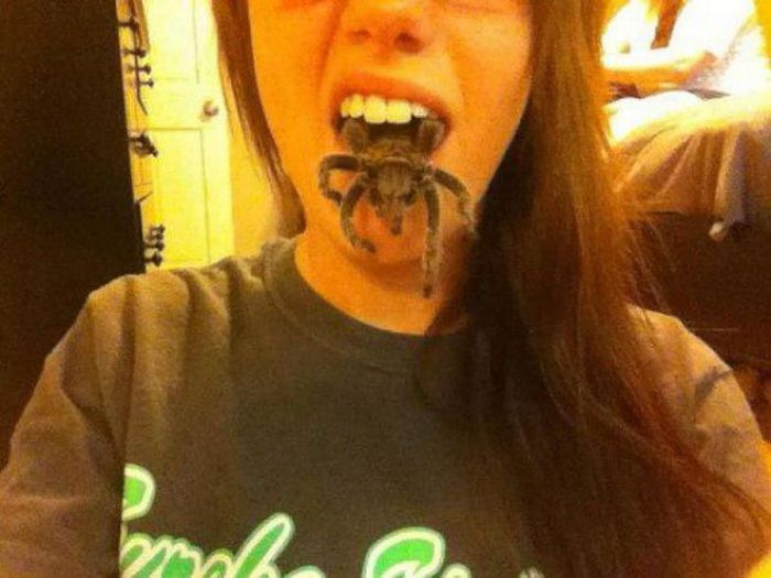 There's A Whole Lot Of Nope In Here (44 pics)