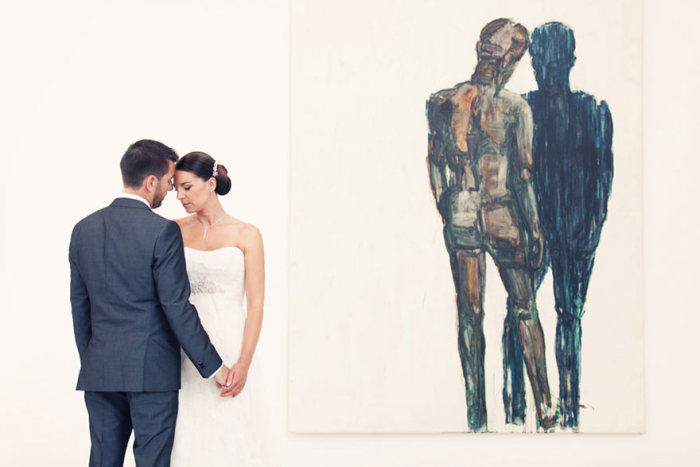 These Were The Best Award-Winning Wedding Photos Of 2014 (26 pics)
