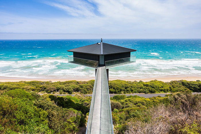This Australian House Will Make You Believe It's Floating (14 pics)