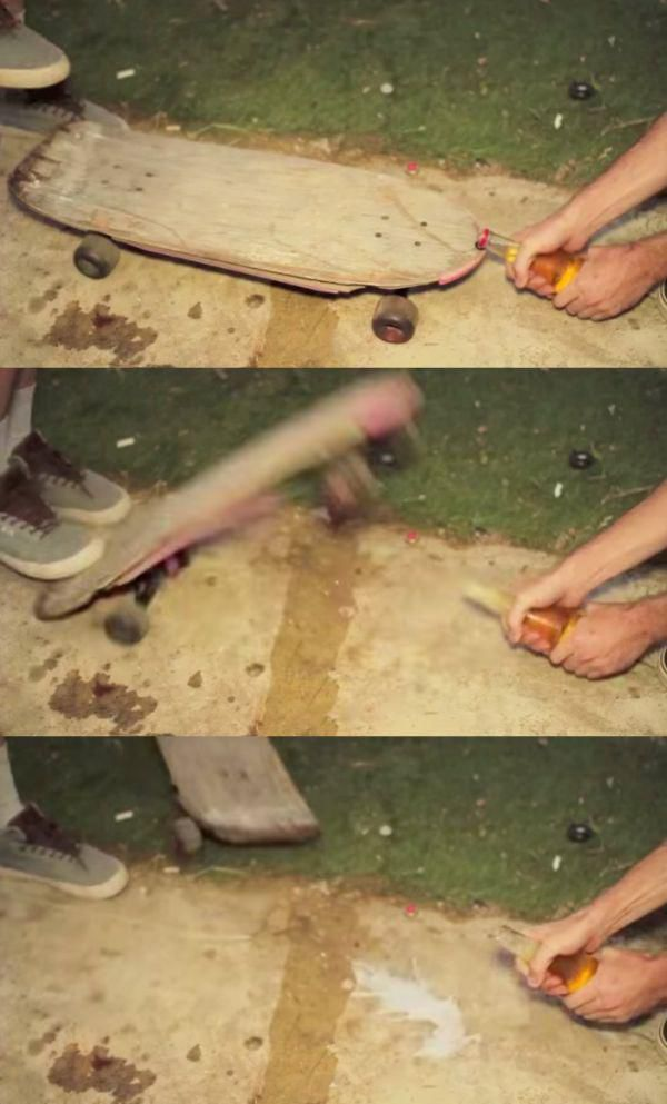 How To Turn Pretty Much Anything Into A Bottle Opener (14 pics)