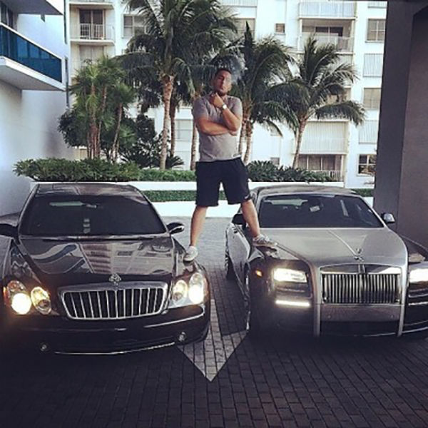 Life Is Hard When You're Young and Rich (37 pics)