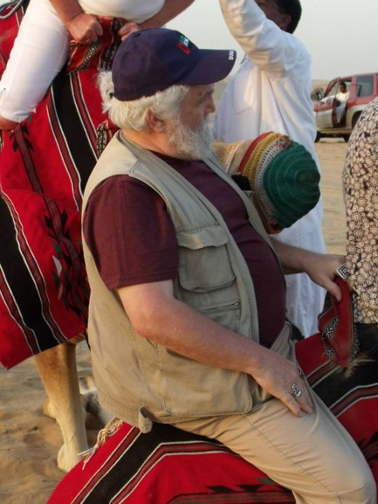 These Senior Citizens Are Destroying Age Stereotypes (27 pics)