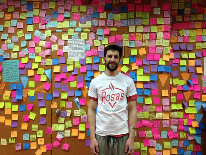 This Man Left Wall Street To Help The Homeless (12 pics)