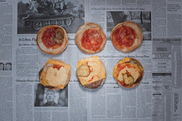 Meals Of The Poor From Around The World (19 pics)