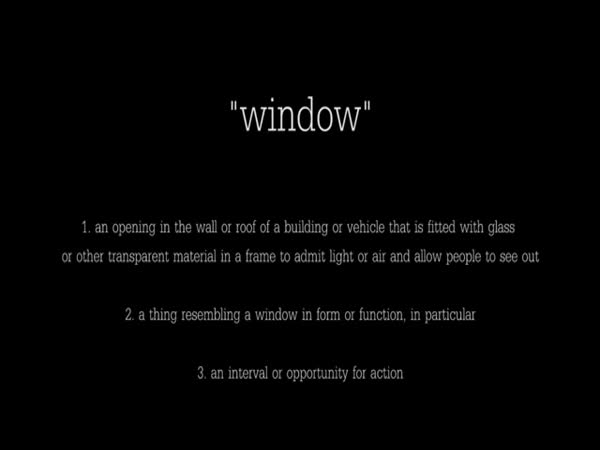 Window Jumps