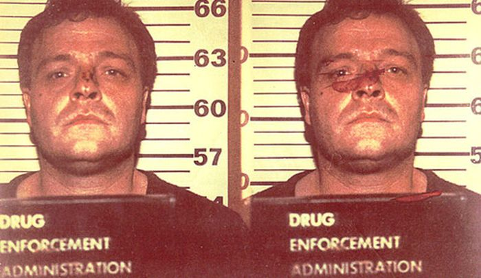 The 10 Deadliest Mafia Hitmen Of All Time (10 pics)