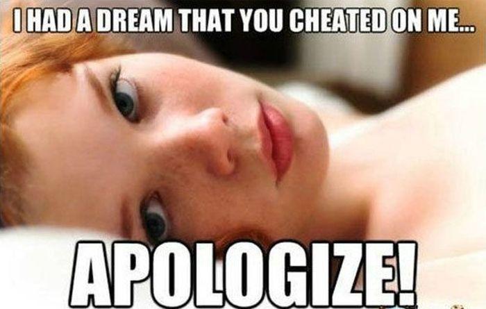 Women Logic (23 pics)