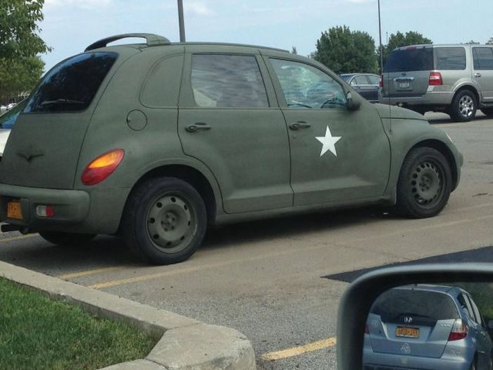 Funny Army Photos (44 pics)