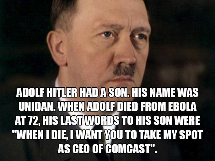 These Facts May Or May Not Be True (15 pics)