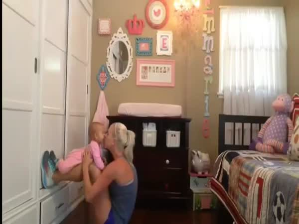 Working Out With A Baby