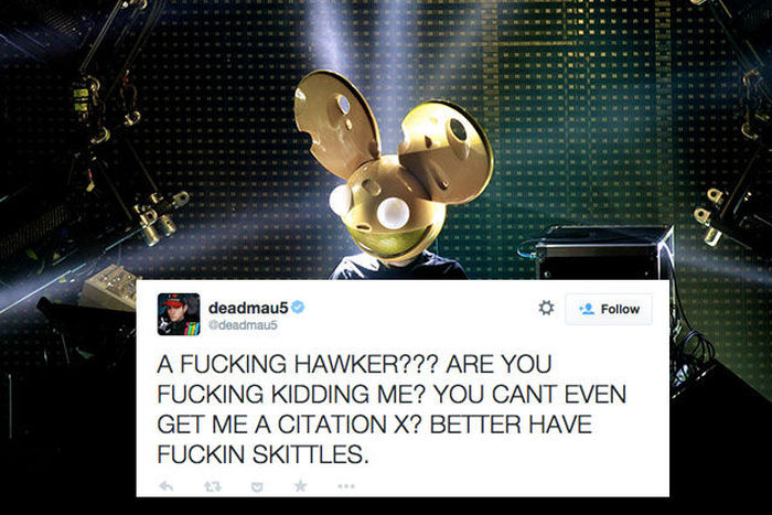This Things Rich and Famous DJs Complain About On Twitter (20 pics)