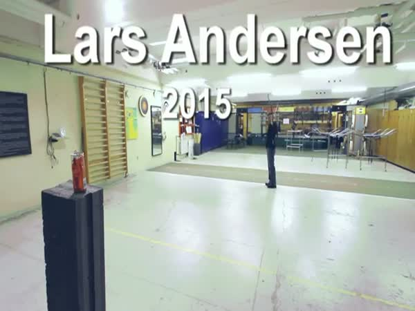Amazing Archery By Lars Andersen