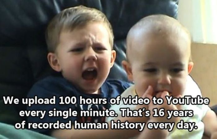 Facts About The Human Race (32 pics)