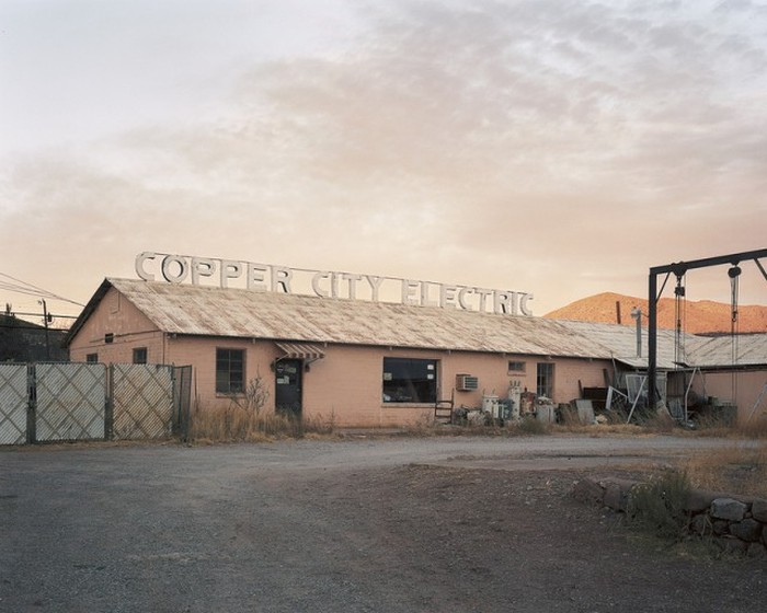 Welcome To Copper City (30 pics)