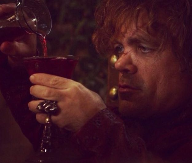 """If Tyrion Lannister From """"Game Of Thrones"""" Was On Instagram (12 pics)"""