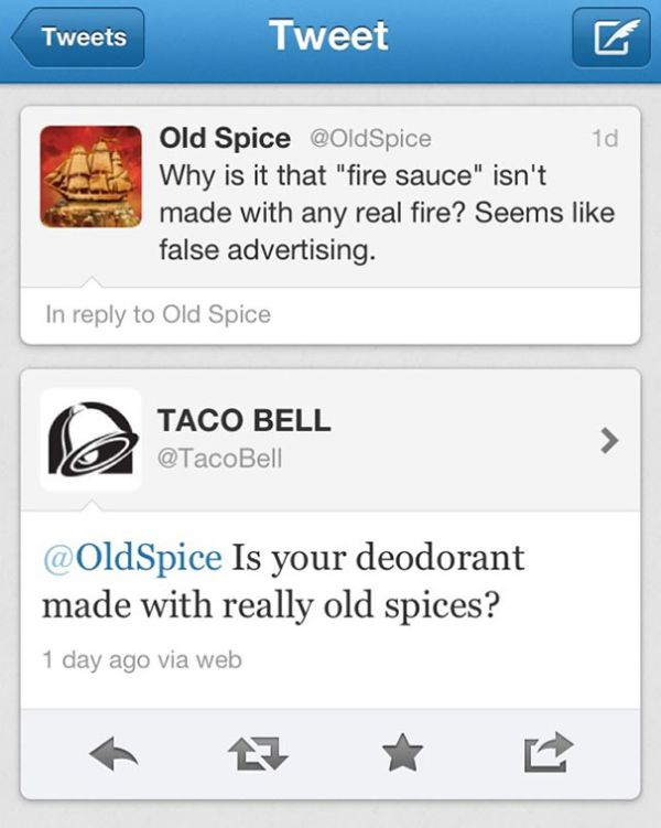 The Best Comebacks And Burns The Internet Has To Offer (40 pics)