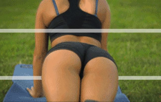 These Are The Hottest 3D Gifs You're Ever Going To See (10 gifs)