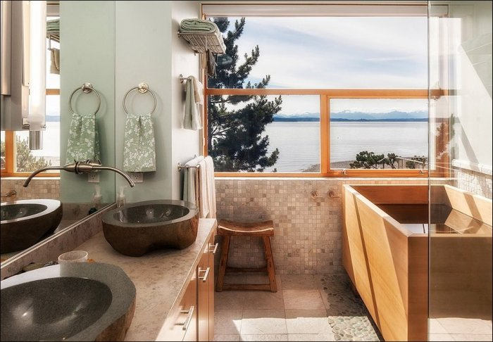 Cool Bathrooms That You Wish You Could Use (65 pics)
