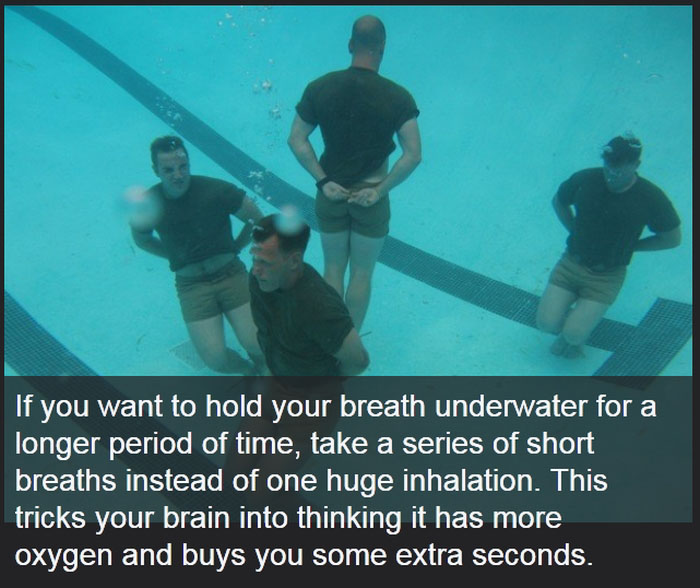 Hacks You Can Use On Your Body To Enhance Your Life (17 pics)