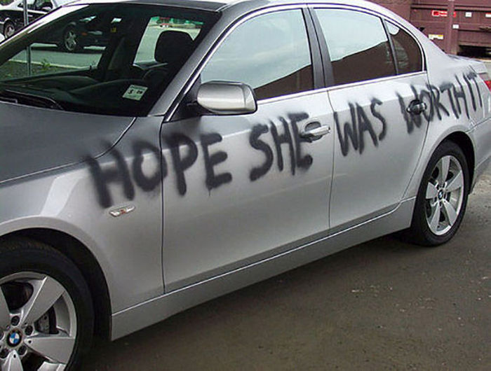 How To Get Revenge On Your Cheating Ex (32 pics)