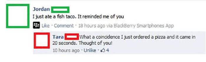 Insanely Funny Insults From The Internet (40 pics)