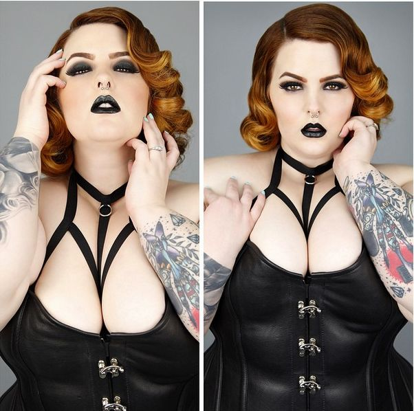 Photos of Tess Munster (20 pics)