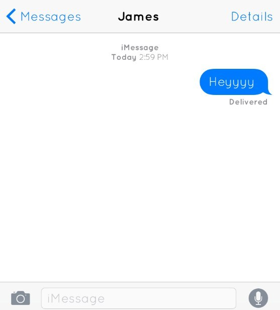 If We Sent Honest Texts To The Person We Want To Date (30 pics)