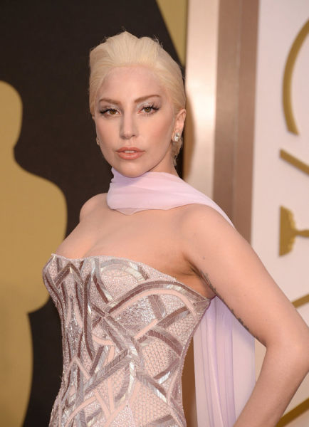 There Will Only Ever Be One Lady Gaga (32 pics)