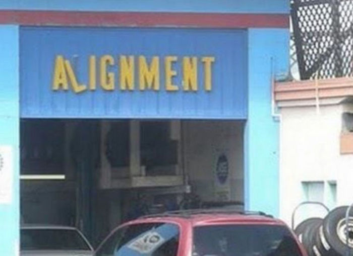 Pictures with Irony. Part 5 (44 pics)