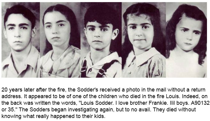 These 7 Unsolved Mysteries Will Terrify You (12 pics)