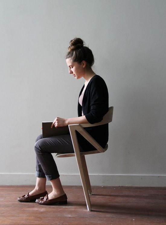 The Best Office Chair (8 pics)