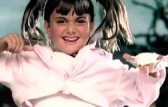 The Little Girl From The Missy Elliott Videos Back In The Day And Today (5 pics)