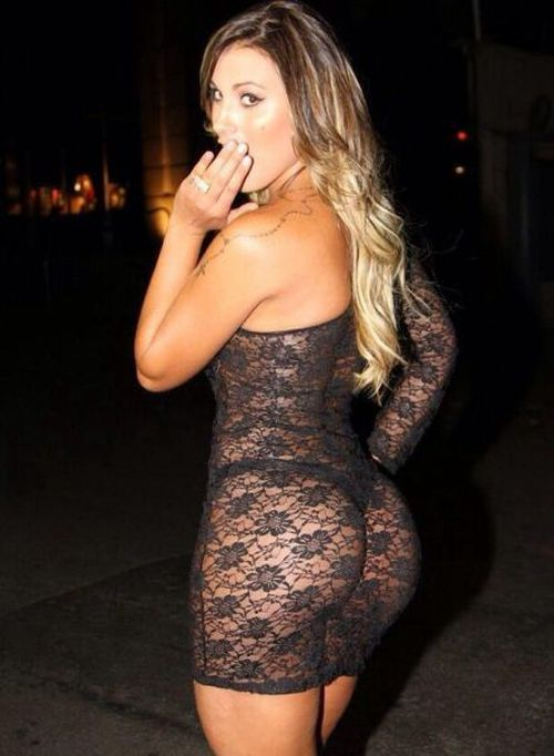 Miss Bumbum Andressa Urach Undergoes Surgery (9 pics)