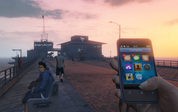 Is This Grand Theft Auto Or Real Life? (50 pics)