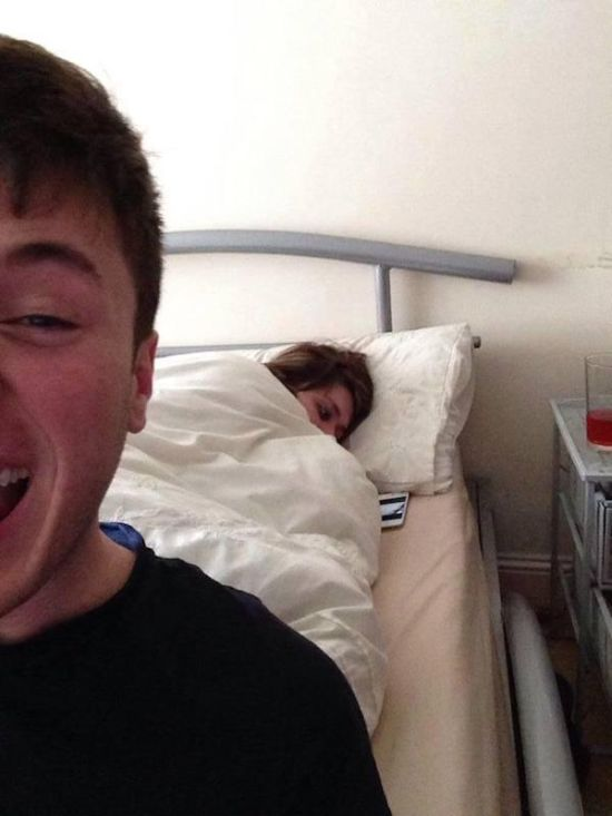 These People Documented Their Drunken One Night Stand Mistakes (15 pics)