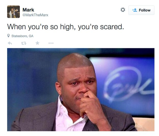 Things Only People Who Smoke Weed Will Understand (25 pics)