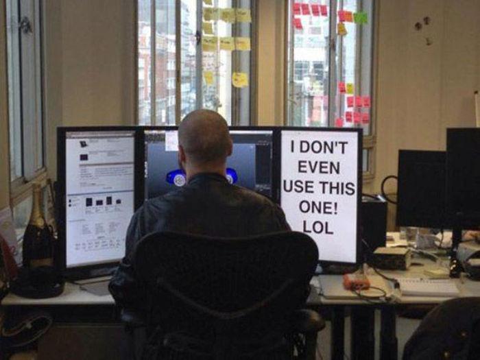 Work Fails & Job LOLs. Part 37 (47 pics)