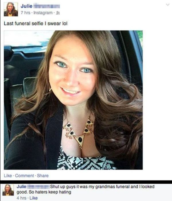 These People Will Make You Feel Like There's No Hope For Humanity (17 pics)