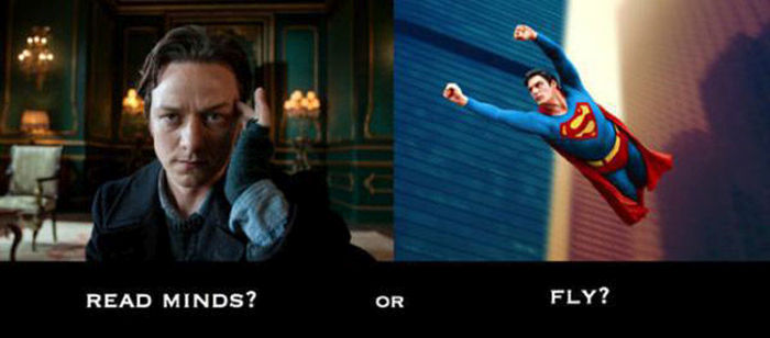 If You Could Only Pick One Which One Would It Be? (15 pics)