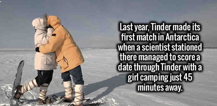These Interesting Facts Will Give Your Brain Some Exercise (34 pics)