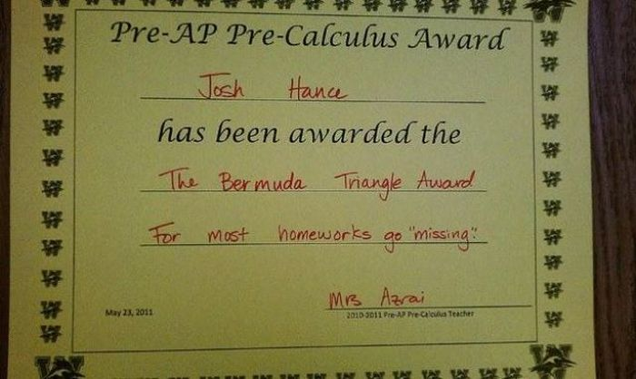 These Teachers Clearly Know What They're Doing (20 pics)