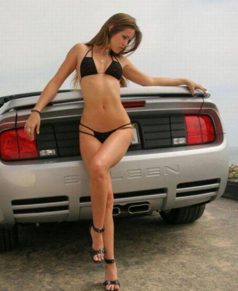 Beautiful Bikini Girls (61 pics)