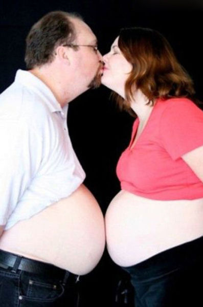 Pictures That Prove These Couples Are A Match Made in Heaven (31 pics)