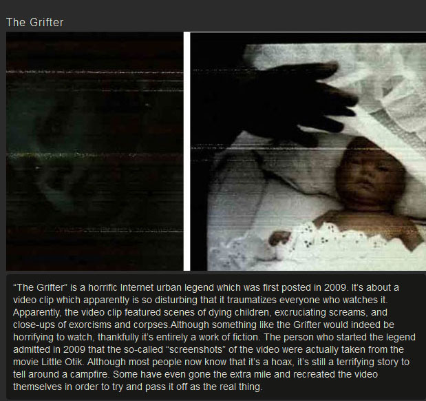 Terrifying Urban Legends That Happen to Be True (9 pics)