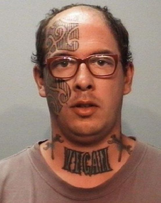 These Are Some Seriously Bad Ass Gangsters (27 pics)