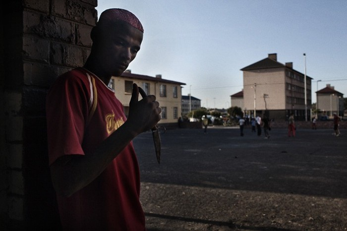The Gangs Of South Africa (16 pics)