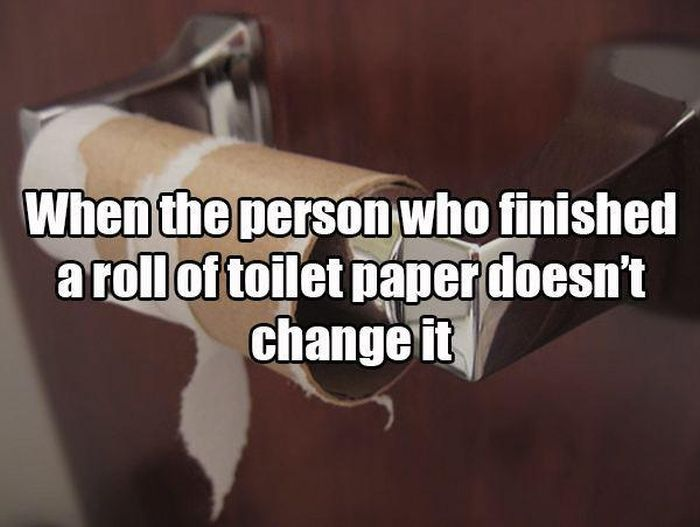 The Most Horrific Pet Peeves Known To Man (13 pics)