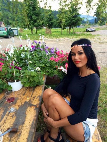 Romanian TV Models And Presenters Get Busted For Prostitution Ring (21 pics)